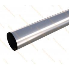 Мачта алюминиевая, диаметр 35мм, колено 2м, ДЛИНА 2м